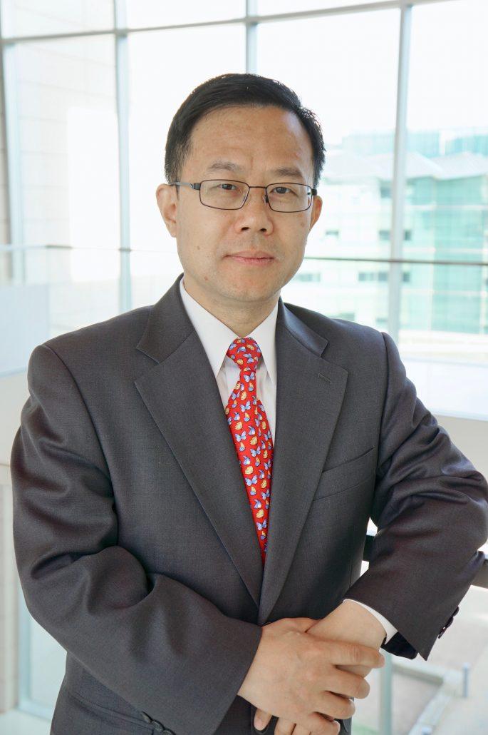 Dr. Baowei Fei