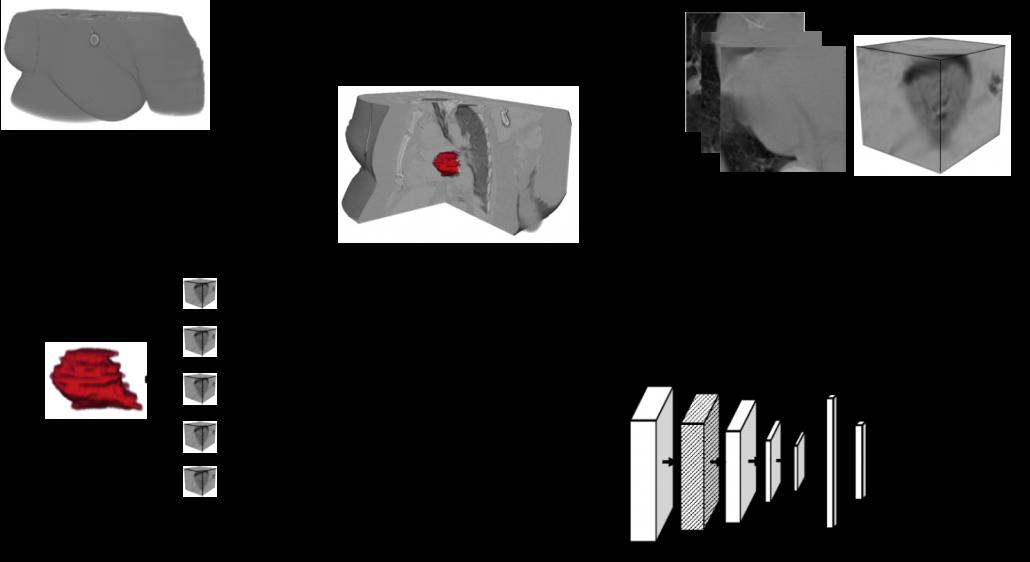 deep learning for cardiac